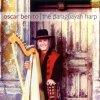 Oscar Benito, Paraguayan harp