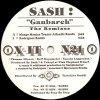 Sash!, Ganbareh Remixes (Mango Maniax Trance Atlantic/Rodriguez Remix)