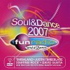 Soul & Dance 2007, Timbaland, Justin Timberlake, Starting Rock, David Guetta, Bob Sinclar & Cutee B....