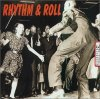 Rhythm & Roll, Five Blazes, Clarence Samuels, Albert Ammons, T-Bone Walker...
