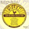 Sun Records-The Best of, Rufus Thomas, Carl Perkins, Little Junior Parker, Jerry Lee Lewis, Johnny Cash...