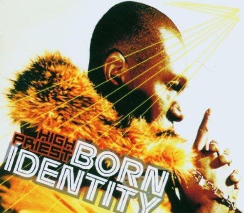 Bild 1: High Priest, Born identity (digi)