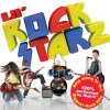 Lil' Rock Starz, Sing along to the Biggest Rock Hits - performed by Kids