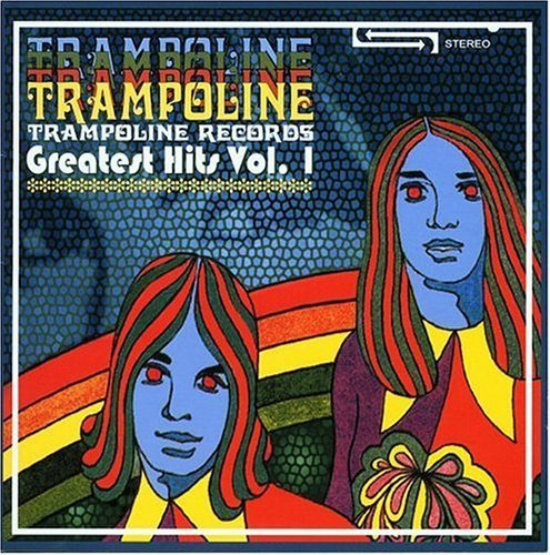 Bild 1: Trampoline Records Greatest Hits 1, Peter Himmelmann, The Minus 5, Mavis, Gary Jules, Pete Droge, Phil Cody...