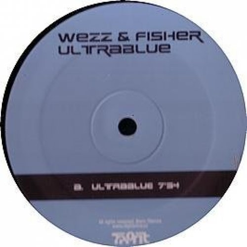 Bild 1: Wezz & Fisher, Ultrablue