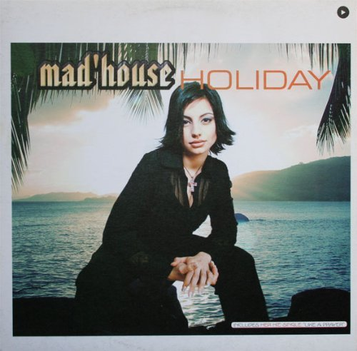 Bild 1: Mad'house, Holiday (Radio/Perc-A-Pella)