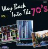 Way Back into the 70's Vol. 1, John Travolta, Harold Melvin, George Mc Crae, New Seekers, Fortunes..