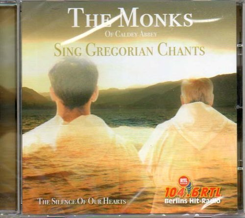 Bild 1: Monks of Caldey Abbey, Sing Gregorian Chants (17 tracks, incl. Bonustrack)