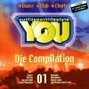You!-Die Compilation 1, Starsplash, Aquagen, Mario Lopez, E Nomine, Safri Duo, Bro'sis..