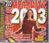Estudio Miami Ritmo, Best of Megahits 2003 Vol. 3 (Coverversions)