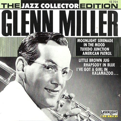 Bild 1: Glenn Miller, Same (Jazz Collector Edition, #15701)