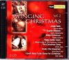 Swinging Christmas 2, Bing Crosby/Andrew Sisters, Doris Day, Mahalia Jackson, Nat King Cole, Fats Waller, Kay Starr..