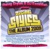 Rising Styles the Album 2009, Jimmy Davis, Jackl/Timmay, Queens English, Kasha, Skilf..