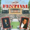 Plácido Domingo, Festival (1993, & José Carreras)