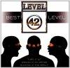 Level 42, Physical presence-Best level (14 tracks)