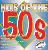 Hits of the 50's, Herman's Hermits, Tremeloes, Johnny Tillotson, Platters..