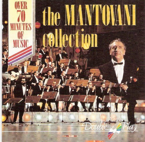 Bild 1: Mantovani (Orch.), Mantovani collection (17 tracks)