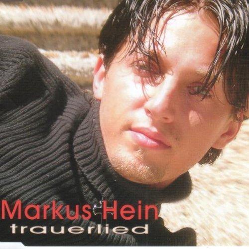 Bild 1: Markus Hein, Trauerlied (2 tracks)