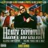Heavy Rotation-Allstar Compilation 3 1/2, DJ Prostyle, DJ Nasty, DJ B Lord, DJ Irie..
