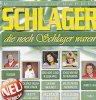 Schlager die noch Schlager waren (20 tracks), Gerd Wendland, Manuela, Jonny Hill, Vico Torriani, Dorthe..
