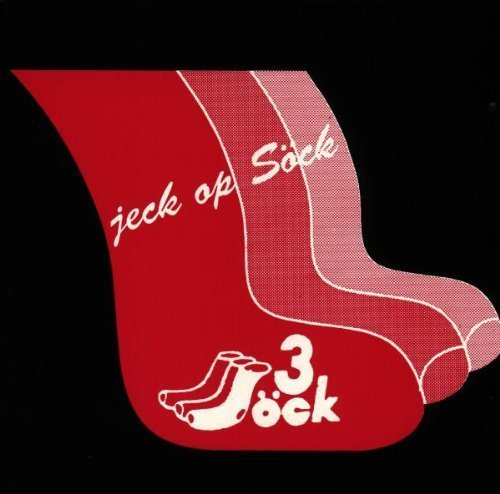 Bild 1: 3 Söck, Jeck op Söck (1993)