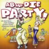Ab auf die Party! (16 tracks), Die Gerd Show, DMP, Peter Schilling, Marc Laurenz..