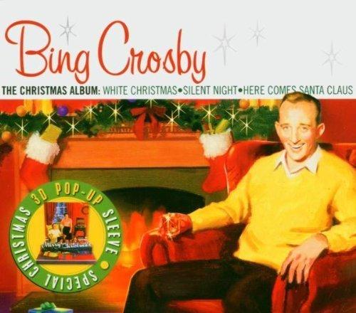 bild 1 bing crosby christmas album 18 tracks - Bing Crosby White Christmas Album