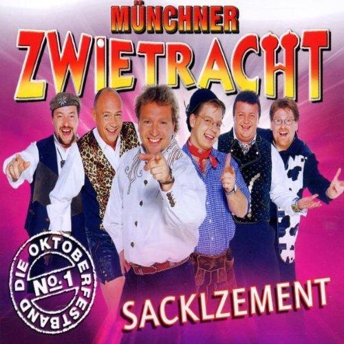 Bild 1: Münchner Zwietracht, Sacklzement (3 tracks)