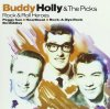 Buddy Holly, Rock & roll heroes (& the Picks)