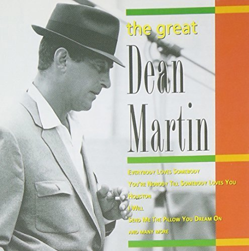Bild 1: Dean Martin, Great (14 tracks)