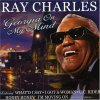 Ray Charles, Georgia on my mind (compilation, 20 tracks)