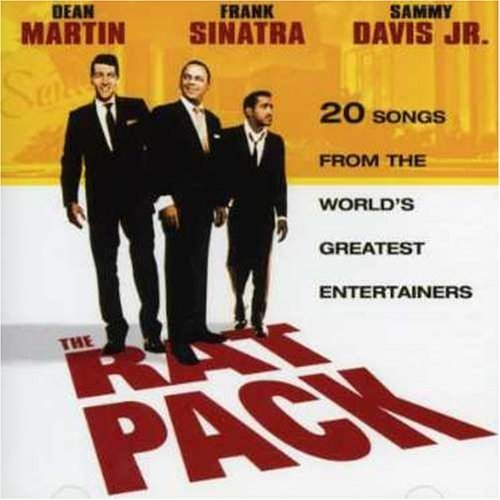 Bild 1: Rat Pack, Kings of cool-20 songs from the world's greatest entertainers (2004)