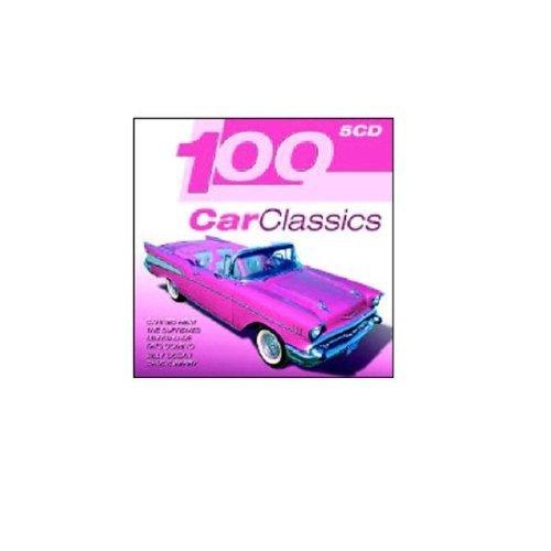 Bild 1: 100% Car Classics, Rose Royce, Edwin Starr, Kim Carnes, Irene Cara, Miracles, Duane Eddy..