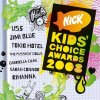 Nick Kids' Choice Awards 2008, Jimi Blue, Gabriella Cilmi, Peter Fox, Rihanna, Ne-Yo..