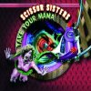 Scissor Sisters, Take your mama (4 tracks, incl. video, 2004)
