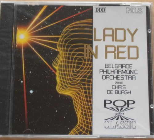 Bild 1: Chris de Burgh, Lady in red (plays by Belgrade Philharmonic Orch.)