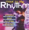 Move to the Rhythm (16 tracks), Bassbumpers, DJ Bobo, Da Blitz, TIme Out, Dr. Alban..