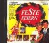 Marianne & Michael, Feste feiern 1 (1990, SAT.1, v.a.: Karl Moik, Lolita, Günter Wewel..)