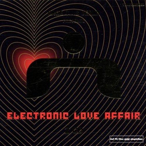 Bild 1: Electronic Love Affair (mixed by Tom Novy & John DeAgo), AT, DJ Allstar, Automatic, John DeAgo, Mekon, Feela..