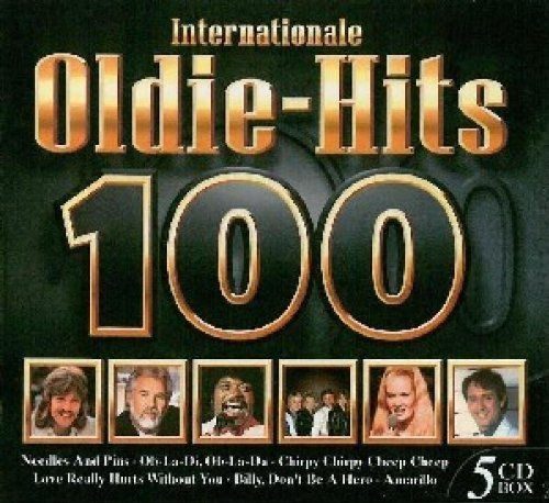 Bild 1: 100 internationale Oldie-Hits, Lynn Anderson, Marmalade, Herman's Hermits, Middle of the Road, Bucks Fizz, Limahl..