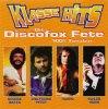 Frischen Disco Hits (1997), Andreas Martin, Bernhard Brink, Guildo Horn, Tony Esposito..