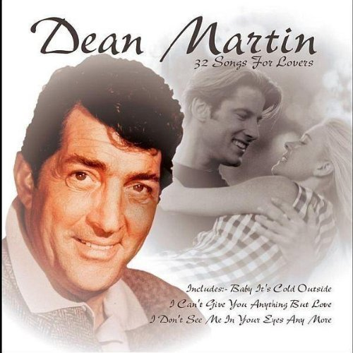 Bild 1: Dean Martin, 32 songs for lovers