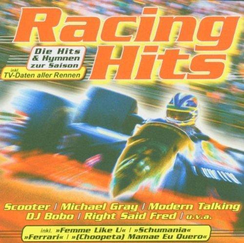 Фото 1: Racing Hits, Caman-Cours, Heiko & Maiko, Scooter, Jürgen Drews, Bino..