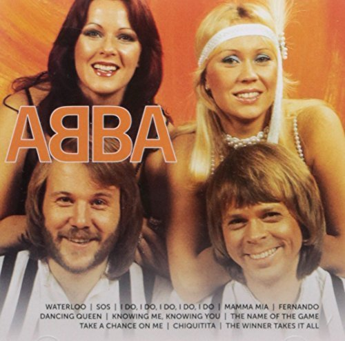 Bild 1: Abba, Same (11 tracks)