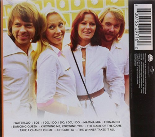 Bild 2: Abba, Same (11 tracks)
