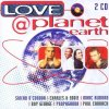 Love at planet earth (2000), Sinead O'Connor, Kate Bush, Marc Almond, River City People..