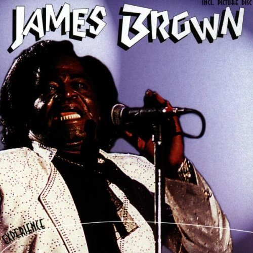 Bild 1: James Brown, Same (#exp003)