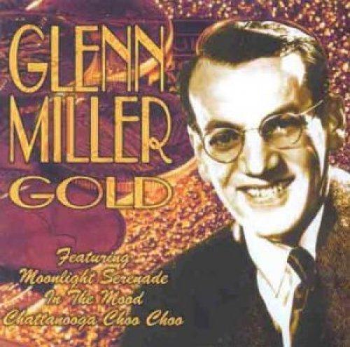 Bild 1: Glenn Miller, Gold (20 tracks)