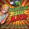 Mallorca Party Alarm (2008, SonyBMG), Peter Wackel, Tim Toupet, Willi Herren, Alpenpiraten..