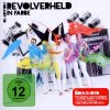 Revolverheld, In Farbe (2010, CD/DVD, Re-Edition)